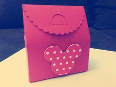 Mickey favour box