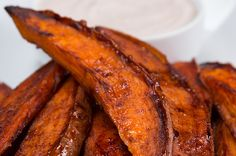 Would You Choose Sweet Or Savory Sweet Potato Wedges?