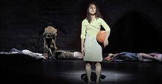 Romeo Castellucci I - Romeo Castellucci Inferno 2008 --- #Theaterkompass #Theater #Theatre #Schauspiel #Tanztheater #Ballett #Oper #Musiktheater #Bühnenbau #Bühnenbild #Scénographie #Bühne #Stage #Set