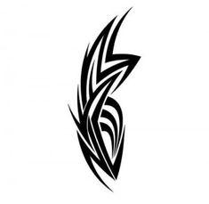 Эскизы тату трайбл  | ТриТатушки Dragon Tattoo Designs, Tribal Tattoo Designs, Arte Tribal, Tribal Art, Cool Tribal Tattoos, Polynesian Tribal, Lace Jewelry, Pinstriping, Blackwork
