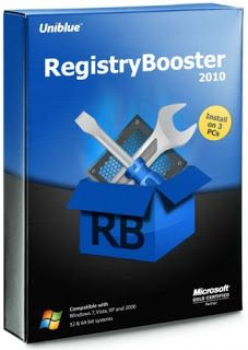 Uniblue Registry Booster 2013 v6.1.1.1  Activator   Uniblue Registry Booster 2013 v6.1.1.1  Activator | 4.6MB  Uniblue Registry Boosteris a utility to solve all the problems of your Windows registry. This utility will scan the registry check the file extension errors and other registry conflicts.RegistryBoosterwill repair or remove unused corrupted and harmful files so that it will optimize your PC's performance.  RegistryBoosteris the safest solution and the most reliable way to clean and…