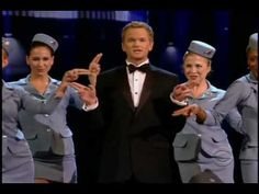 Neil Patrick Harris' 2011 Tony Awards Opening Number