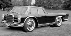 oa-ar15:  Mercedes Benz 600 Forward Cab