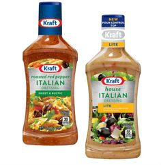 Kraft Salad Dressing