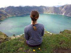 5 day trips from Quito, Ecuador