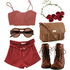 """No Title"" by lidia-solymosi on Polyvore"