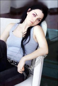 I love Amy in Baby blue. .one of my fave colors