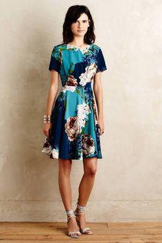 Paeonia Dress by Corey Lynn Calter