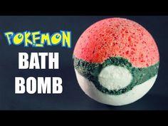 Gotta take a bath? Today I show you how to make an EPIC Pokeball Bath Bomb! Troubleshooting Guide: http://www.estheticals.com/bathbombdotcom/Guide%20to%20Mak...
