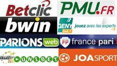 Comparatif des sites de paris sportifs : Choisissez le meilleur bonus de paris en ligne