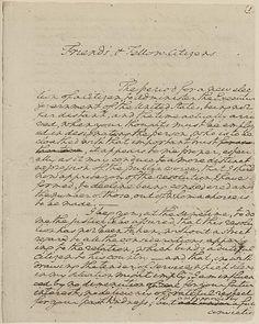 President George Washington's Farewell Address (1796)