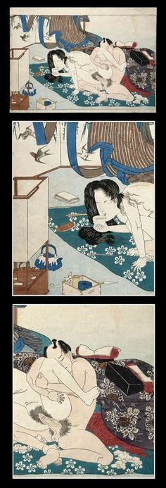 Japan Kultur, Ancient Indian Art, Spring Art, Japanese Painting, Erotic Photography, Japanese Prints, Japan Art, Old Art, Art Studies