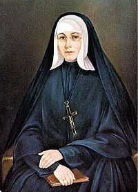 Blessed Marie Rose Durocher: Working for her priest brother helped her find her vocation in establishing schools.