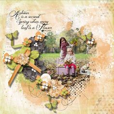 Autumn Spirit ~ 6-Pack plus FWP by Fanette Design pickle barrel collection now at $1/pack until oct 20 [ link ] lorie m oct pickleberrypop challenge template photo by katherine worna
