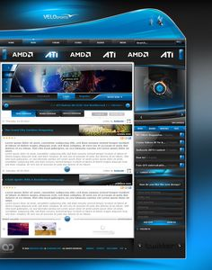 Velo Sports For Sale by AndasoloARTS Web Interface Showcase of Inspiration Recent News, Interface Design, Juices, Web Design, Design Inspiration, Sports, Hs Sports, Design Web, Layout Inspiration