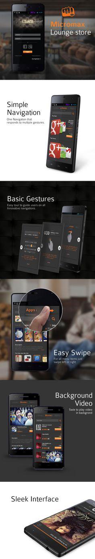 Daily Mobile UI Design Inspiration #354