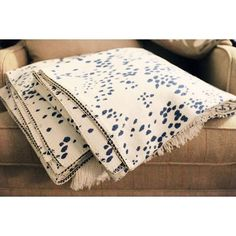 Brand new #throw #blankets just in at #ErikaReade.