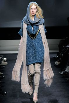 Missoni | Fall 2009 Ready-to-Wear Collection | Style.com