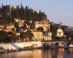 Verona, Italy - Romantic Winter Getaway