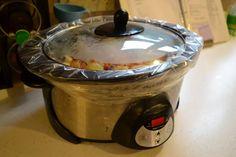 Hutspot slow cooker - easy recipe