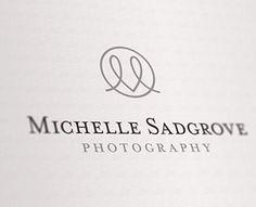 Michelle Sadgrove Photography by Inkbot Design (via Creattica)