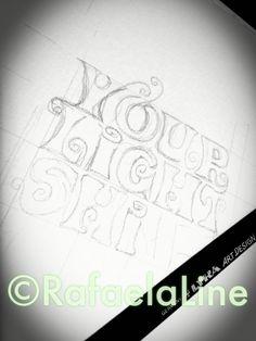 Let your light shine bright every day  #kalligrafi #handlettering #letteringdesign #powerful #mylovedletters #wisdom #words #calligraphy #rafaelaline #brushpens #fineliner #scetching