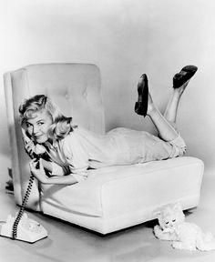 Sandra Dee, c. early 1960s.