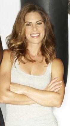Jillian Michaels