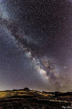 Técnicas para Fotografíar 8 Motivos Nocturnos