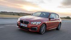 2016 BMW M135i  http://www.wsupercars.com/bmw-2016-m135i.php