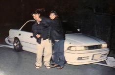 Classic Japanese Cars, Classic Cars, E36 Cabrio, Best Jdm Cars, Jdm Wallpaper, Street Racing Cars, Pretty Cars, Drifting Cars, Tuner Cars