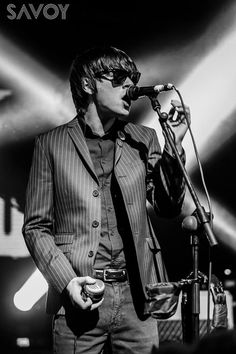 The Strypes at Savoy Cork