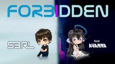 Forbidden - S3RL feat Avanna [Vocaloid] Rave Music, Techno Music, Best Dj, Background Pictures, Dubstep, Music Albums, Vocaloid, Itunes, Music Videos