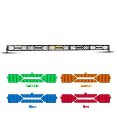 Buy Auxbeam 42 inch 240W CREE Spot & Flood Straight Offroad Truck LED Light Bar (5D Projector Lens) at Bayfront Shop now. Hurry only left 2 in stock. Free Shipping Delivery in USA. Fast Delivery within 3-7 days in US states. For other countries, please contact us for Delivery cost to your country. 1 Year …