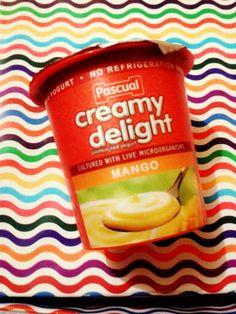Yogurt..