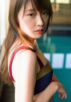 高山一実 Japanese Beauty, Asian Beauty, Asian Models Female, Kristin Kreuk, Japan Girl, Makeup For Brown Eyes, Beautiful Asian Women, Japan Fashion, Beauty Queens