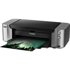 $89 after rebate was over 400. The Canon PIXMA PRO-100 includes paper
