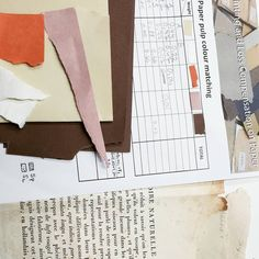 Course: Inpainting & Loss Compensation on Paper Conservation Pulp, Conservation, Paper, Conservation Movement, Canning