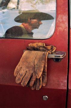Texas, Steve McCurry