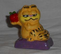 1978's Garfield Cartoon Character Pie Vent