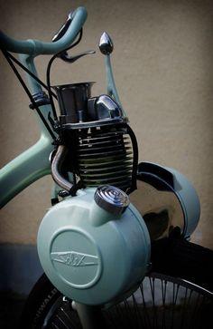 dWrenched - Kustom Kulture & Crazy Bikes: dWRENCHED Bu motordan bulabilmeyi çok isterim.