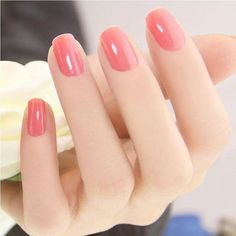 Nail Polish Feet Nails - Nail polish feet & nail polish colors, nail polish hacks, nail polish designs, gel n - Ombre Nail Designs, Nail Polish Designs, Acrylic Nail Designs, Polish Nails, Nails Design, Nails After Acrylics, Acrylic Nails, Coffin Nails, Milky Nails