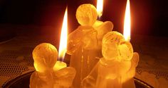 Dritter Advent Angles Images, 5 April, Shine The Light, Angel Pictures, Pictures Images, Guardian Angels, Beautiful Candles, Image Hd, Candlesticks