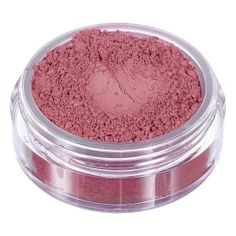 """STARLET blush. The perfect """"cinema colour"""": pale brick pink with an opaque finish. Neutral and delicate yet highly versatile. #nevecosmetics #blush #crueltyfree #makeup #cosmetics #love #animals #light #pink #cinema"""