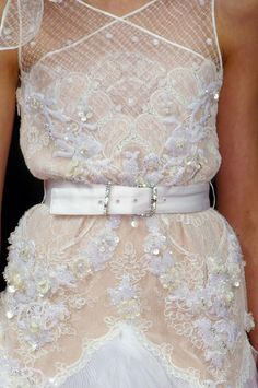 Alexis Mabille Haute Couture * Spring 2013