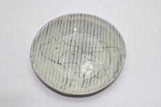 丸とり皿 - moegi #寺門広気