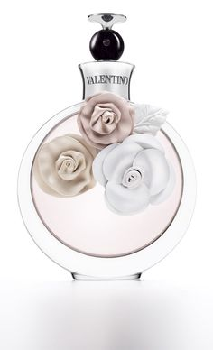 Valentino's new perfume - Valentina