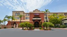 Comfort Suites San Diego Miramar Mira Mesa Located 1 mile from Marine Corps Air Station Miramar, this north San Diego hotel offers free Wi-Fi and a daily hot breakfast. An outdoor swimming pool and hot tub are available for guest relaxation.