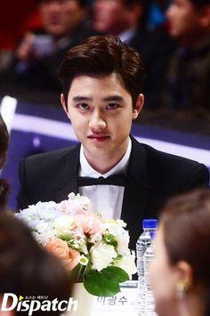 Cute d.o. Kyungsoo