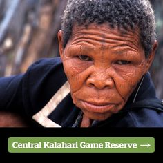 Our great grandparents lived with the animals, and took great care of them. But we are being chased out from them. We need to be given our land. Now it is very difficult for us to survive. MATSIPANE MOSETIHONYANA, A BUSHMAN WHO DIED SOON AFTER BEING EVICTED FROM THE CENTRAL KALAHARI GAME RESERVE #humanrights #tribal #conservation